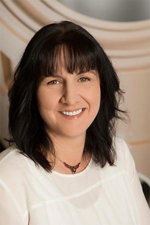 Sabine Scheffler, Assistenz der Geschäftsleitung